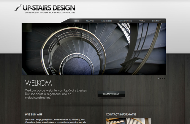 Up-stairsdesign